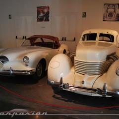 Foto 17 de 96 de la galería museo-automovilistico-de-malaga en Motorpasión