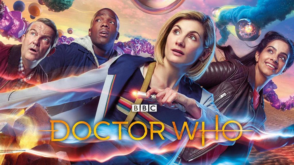 'Doctor Who': el debut de Jodie Whittaker es un magífico punto de entrada para engancharse a la serie