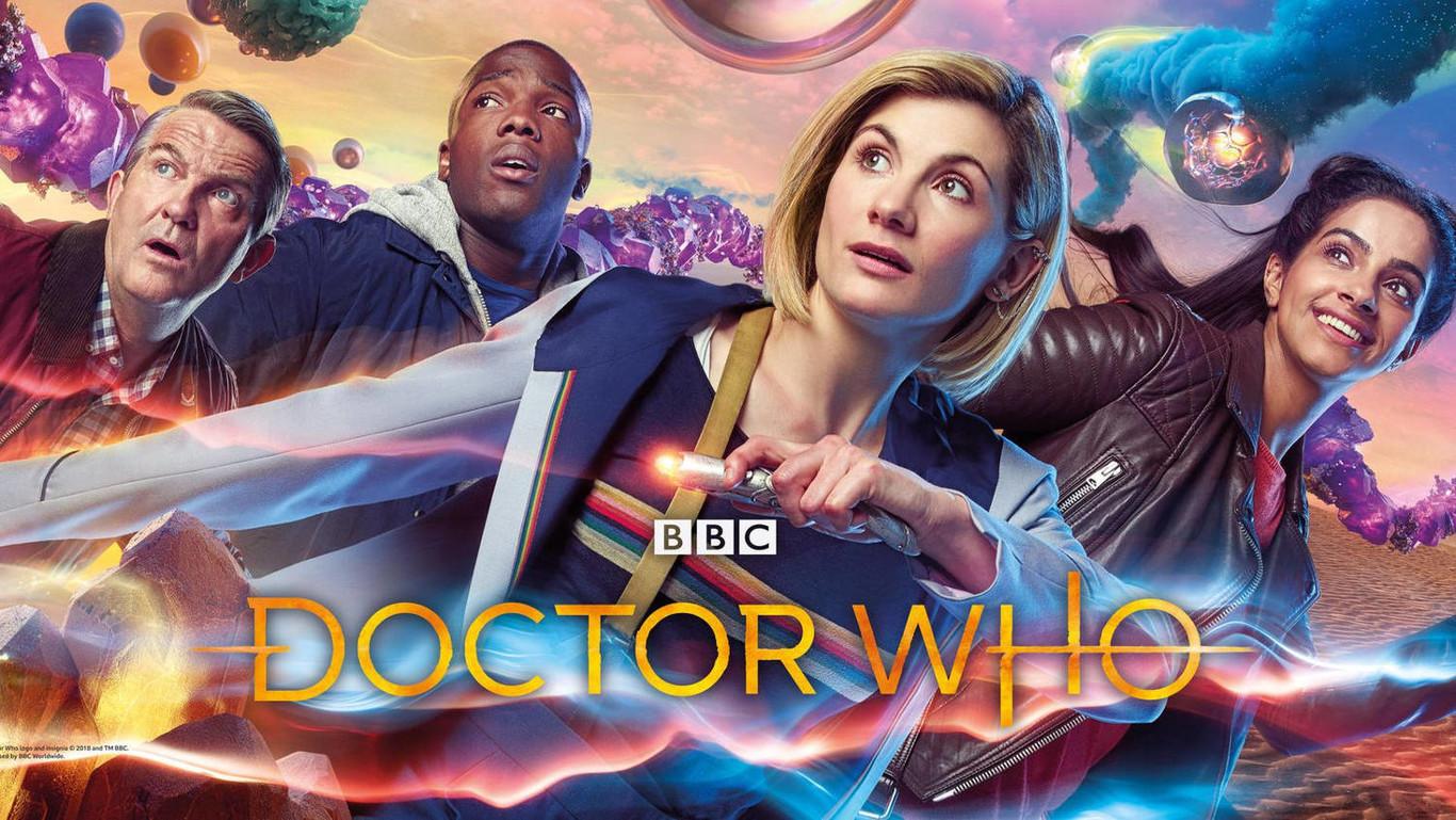 Razones para ver Doctor Who