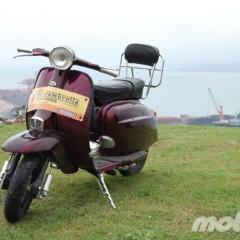 Foto 19 de 31 de la galería euro-lambreta-jamboree-2010-inundamos-gijon-con-scooter-clasicas en Motorpasion Moto
