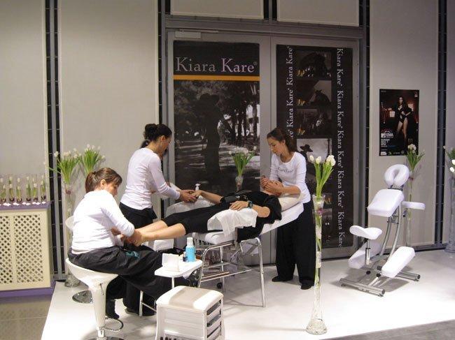 Kiara kare mucho m s que un centro de belleza y bienestar - Imagenes de centros de estetica de lujo ...