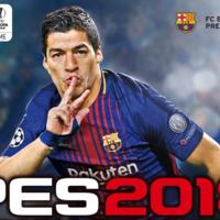 PES 2018: Luis Suárez ocupará la portada europea  y se concretan los contenidos de la edición Legendaria