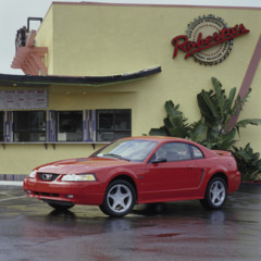Foto 8 de 70 de la galería ford-mustang-generacion-1994-2004 en Motorpasión