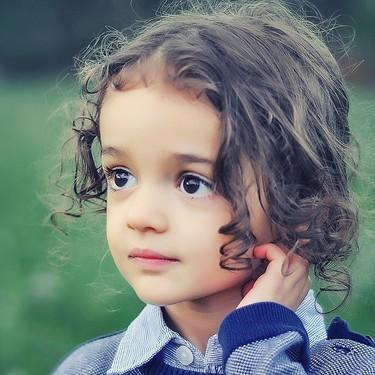 Niños que se arrancan el pelo de forma compulsiva: hablamos de la tricotilomanía