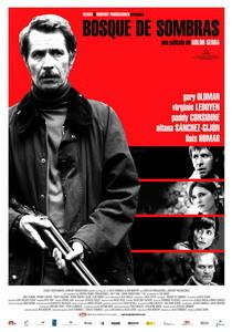 'Bosque de Sombras', a la sombra de Peckinpah y Leone
