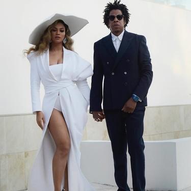 Beyoncé de Alta Costura nos hace desear que le den el NAACP Image Award cada día del año