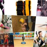 Kettlebells, poleas... 17 accesorios con los que puedes entrenar en el gimnasio (y para qué te sirve cada uno)