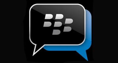 BlackBerry Messenger llegará preinstalado en algunos dispositivos Android