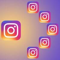 Cómo crear una cuenta de Instagram secundaria y enlazada a tu cuenta principal