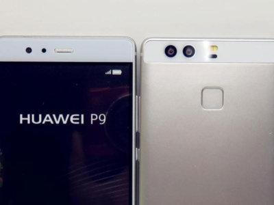 Las nuevas fotografías del Huawei P9 se unen a todo lo que sabíamos de él hasta ahora