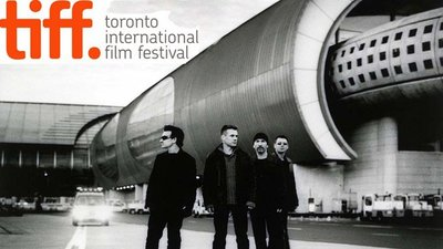 El Festival de Cine de Toronto se inaugura con el documental sobre U2 'From the Sky Down'