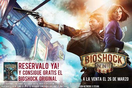 La Revolución Industrial de 'BioShock Infinite' en vídeo