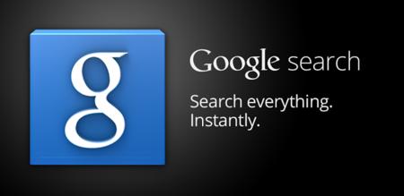 """Google Search, comando """"Reproducir música"""" para escuchar una emisora de radio """"Voy a tener suerte"""""""