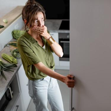 Cómo deshacerse de los malos olores del congelador (y mantenerlo siempre en perfecto estado)