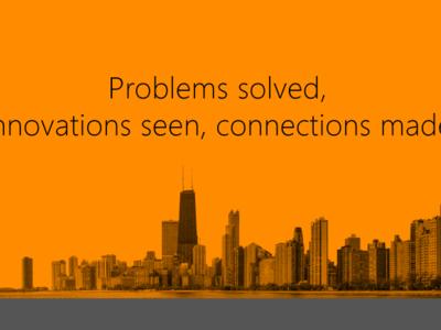 Sigue hoy las novedades para profesionales TI en el Microsoft Ignite en directo en Genbeta