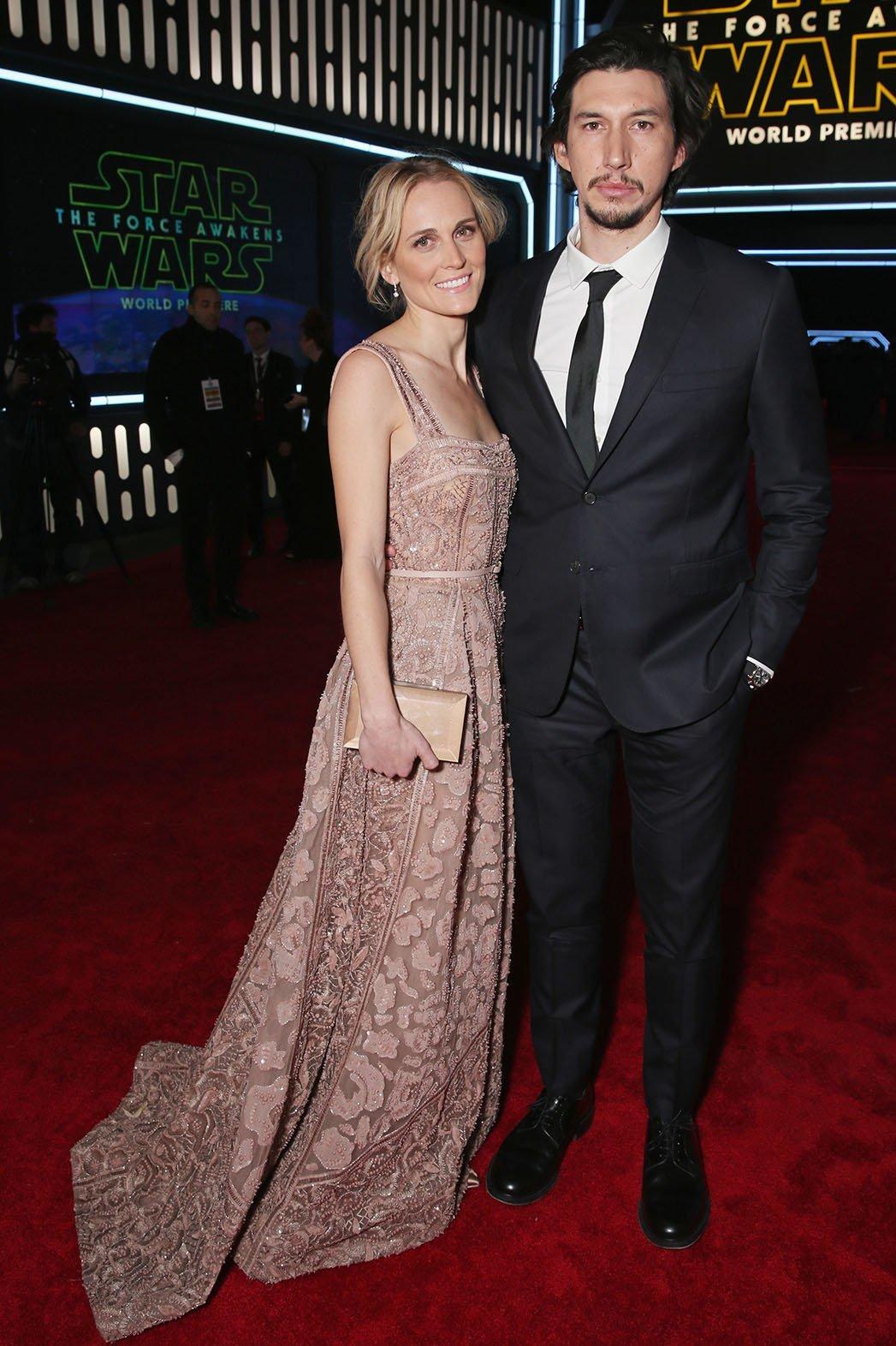 Foto de 'Star Wars: El despertar de la fuerza', fotos de la premiere mundial (10/28)
