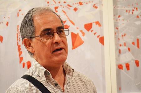 Alejandro Guijarro Estudio para una ciudad infinita IV