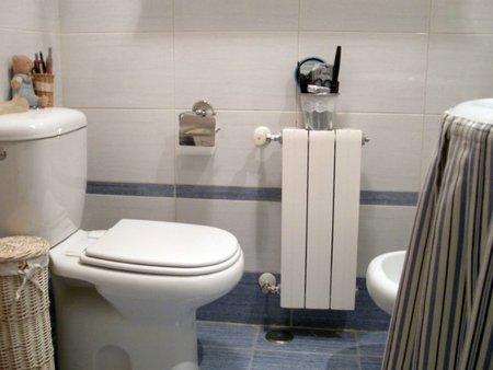 El wc de Lorena