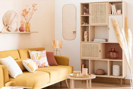 Descubre nuestros 15 objetos favoritos de la tendencia Soft Mood de Maisons du Monde que te ayudarán a llenar la casa de luz