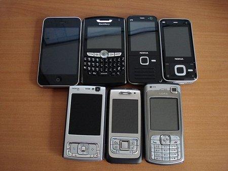 Consejos para elegir un móvil profesional con acceso a internet