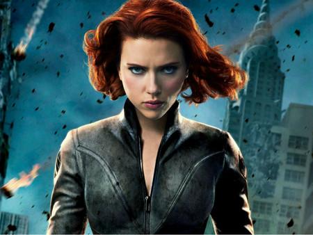 Finalmente podríamos tener una película sobre Black Widow