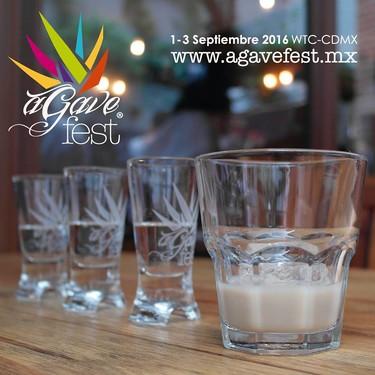 Agave Fest 2016: conociendo los derivados del agave, más allá del tequila