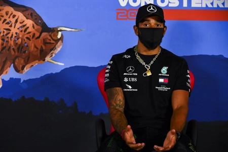 Lewis Hamilton pide 44 millones de euros para seguir en la Fórmula 1 y renovar con Mercedes