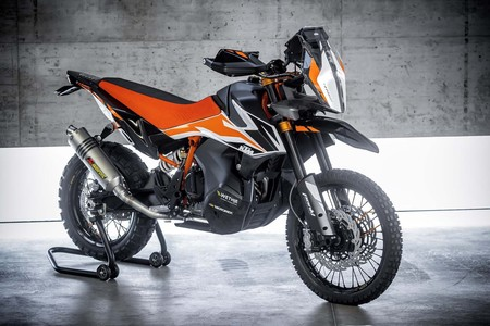 Ktm 790 Adventure Prototype 01 7