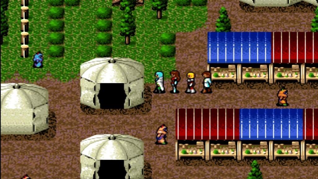 Foto de 040209 - SEGA Mega Drive Ultimate Collection (23/28)