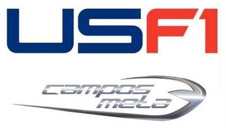 Campos Meta - USF1. ¿Fusión inminente?