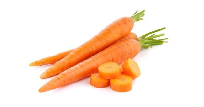 Carrot Fb