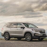 Honda Pilot 2022 llega a México: precio y lanzamiento del SUV con alma de minivan (y tres filas de asientos)