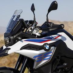 Foto 5 de 41 de la galería bmw-f-850-gs en Motorpasion Moto