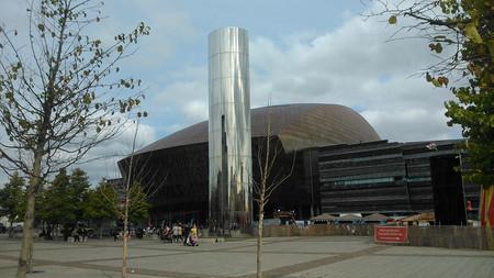 Millennium Centre 2