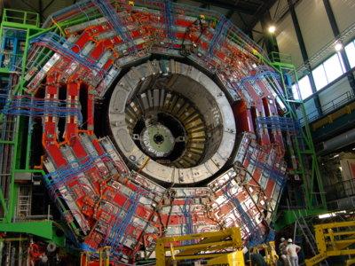El sucesor del LHC podría ser CLIC y mediría 44 kilómetros en línea recta