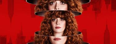 13 series y películas de Netflix que no puedes perderte en febrero