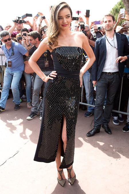 Miranda Kerr Cannes 2015 Magnum 2