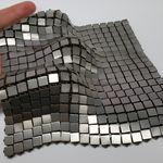 Para la NASA el futuro de las misiones espaciales está en esta 'tela espacial' impresa en 3D