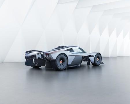 Cosworth divulgó por error que el Aston Martin Valkyrie tendrá 1,300 hp