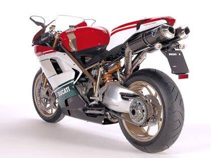 Ducati 1098 Tricolore 3