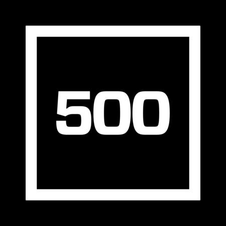 500logo 02