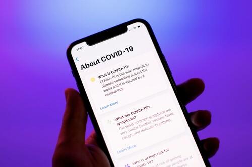 Todo lo nuevo en la aplicación Salud de iOS 15: tendencias, compartir datos y más