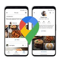 El nuevo Google Maps es como una red social: no solo es dónde vamos, Google insiste en saber qué nos gusta de cada sitio
