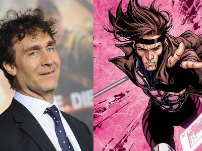 Doug Liman explica por qué no dirige la película de 'Gambit' (prepárate para reír)