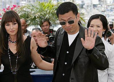 Cannes 2006: Kar Wai Wong promete que no ganará un film 'neutro'