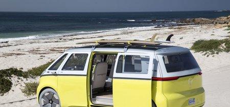 Volkswagen confirma que su icónico Microbus va a volver a las carreteras, lo hará en formato eléctrico