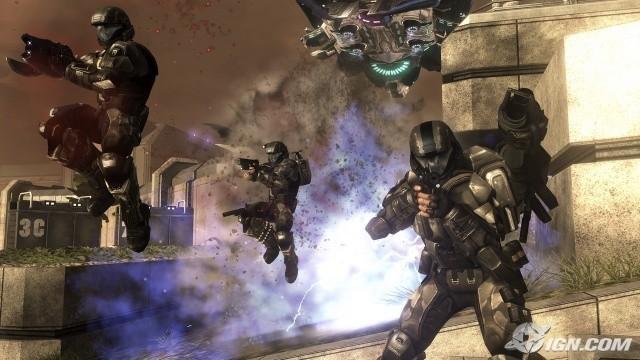 Halo 3: ODST [E3 2009]