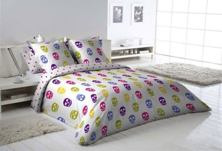 Elige nuevos textiles para renovar el hogar en oto o - Manteles antimanchas leroy merlin ...