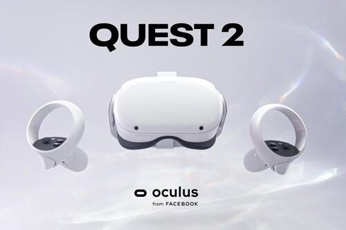 Oculus interrumpe la venta de Quest 2 por causar irritación en la piel