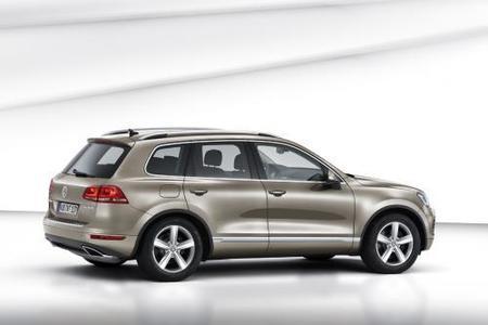 Volkswagen Touareg 2010-02